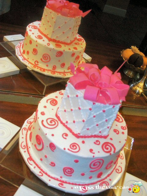 Baby Shower Cakes > Image 5