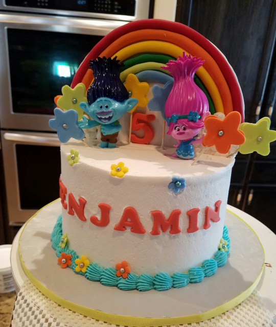 Childrens Birthday Cakes Serving The Woodlands And Greater Houston Area