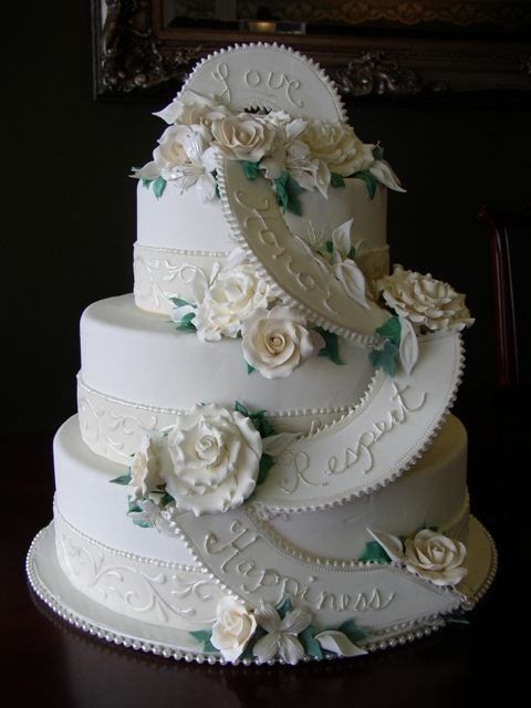 Contact Us May We Assist You With Your Custom Cake