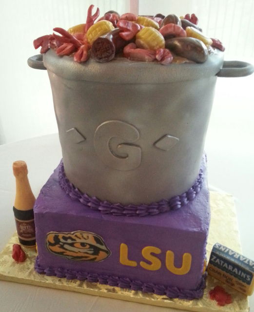 The Woodlands Best Custom Wedding Cakes Birthdays And All Special