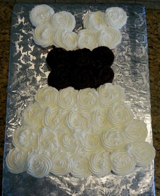 Custom Bridal Shower Cakes Serving The Woodlands And Houston Area