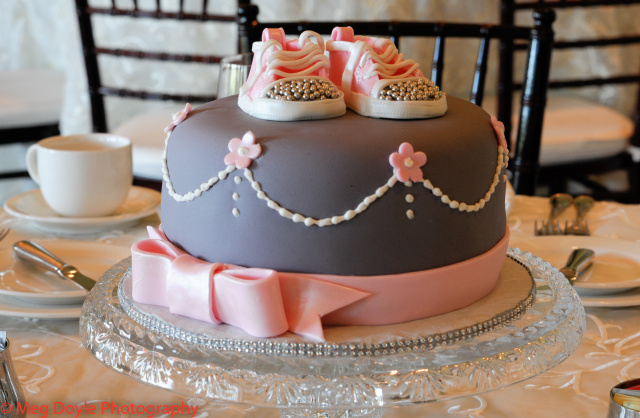Custom cakes and cupckes for your baby shower in the Woodlands and ...