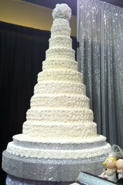 The Best In Custom Wedding Cakes Come From Kiss The Cook