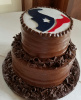 Texan Chocolate Cake